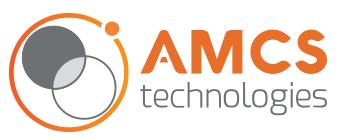 Logo AMCS technologies